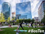 10 things to do in Boston this Mother's Day weekend