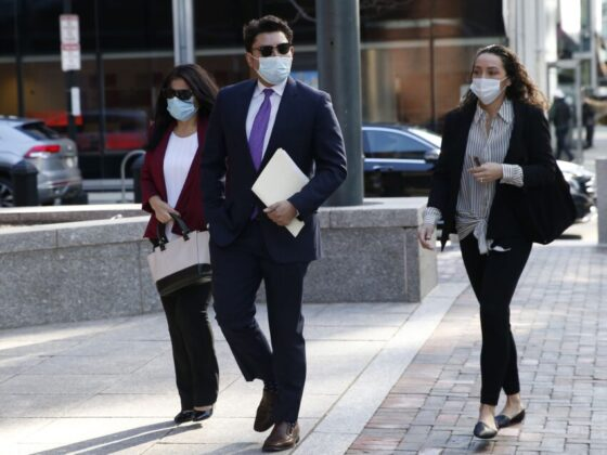 4 takeaways from the trial of former Fall River Mayor Jasiel Correia