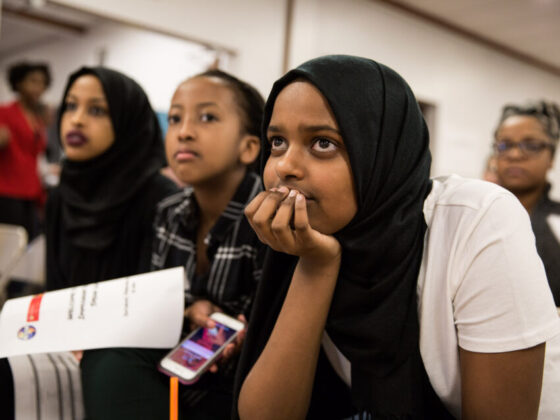 60% of Muslim youths in Mass. survey report being mocked, harassed or physically abused