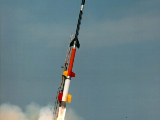 A NASA rocket may be visible in Massachusetts tonight. Here's how to see it.