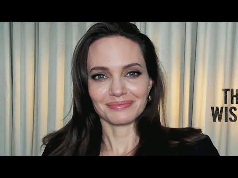 Angelina Jolie on Overcoming Feeling 'Broken' and Rediscovering Her Self-Worth (Exclusive)