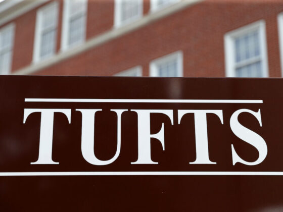 Anti-Asian, anti-Semitism incidents reported at Tufts University within one week, president says