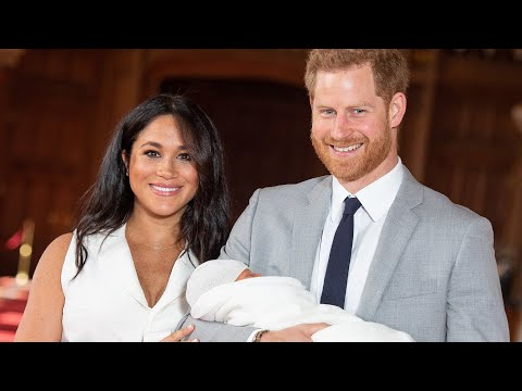 Archie Turns 2! Prince Harry, Meghan Markle, Prince William and More Royals Celebrate