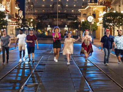 Berklee student Grace Kinstler dazzles with 'Frozen II' song for Disney Week on 'American Idol'