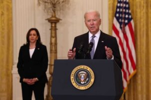 Biden says US will share more COVID-19 vaccines around the world