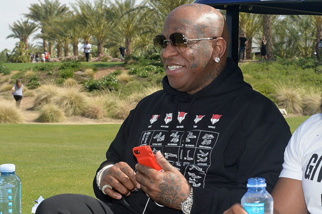 Birdman Reveals Cash Money Makes $30 Million a Year From Masters