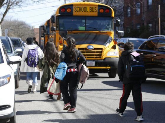 Boston schools see 4.3% enrollment decline this year
