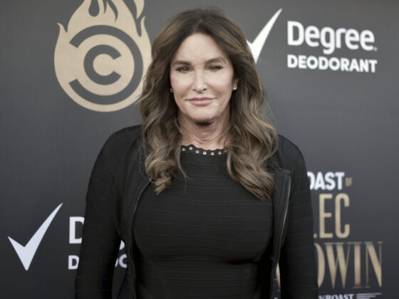 Caitlyn Jenner says transgender girls in women's sports is 'unfair'