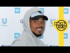 Chance The Rapper Is Bringing 'Home Alone' Back!!