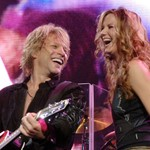 Chart Rewind: In 2006, Bon Jovi & Jennifer Nettles Went 'Home,' and to No. 1