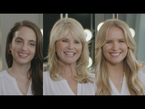 Christie Brinkley's Daughters Reveal SURPRISING Facts About Their Mom (Exclusive)