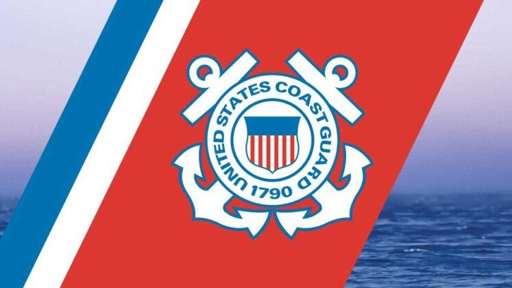 Coast Guard rescues 5 fishermen from burning vessel off Cape Cod