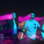 Coldplay Blasting to U.K. Top 10 With 'Higher Power'