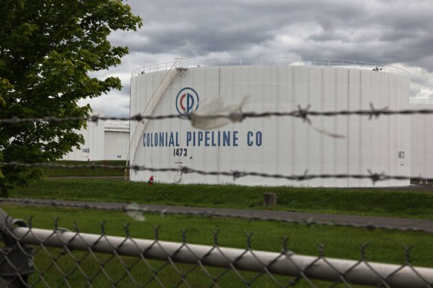 Colonial Pipeline launches restart after six-day shutdown due to ransomware attack