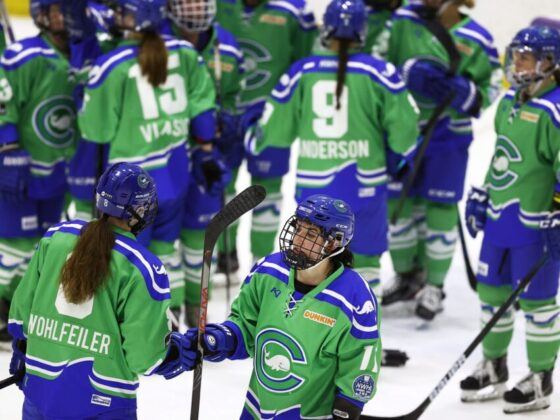 Connecticut Whale of NWHL sold to company headed by Needham businessman