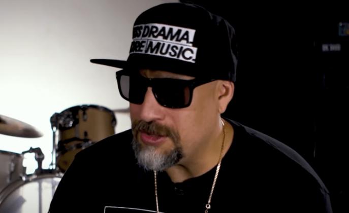 Cypress Hill's B-Real: F*ck Steve Harvey!!