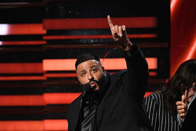 DJ Khaled's Khaled Khaled Album Debuts at No. 1 on Billboard 200