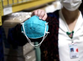 Dr. Sanjay Gupta: CDC 'made a critical error' with new mask guidance