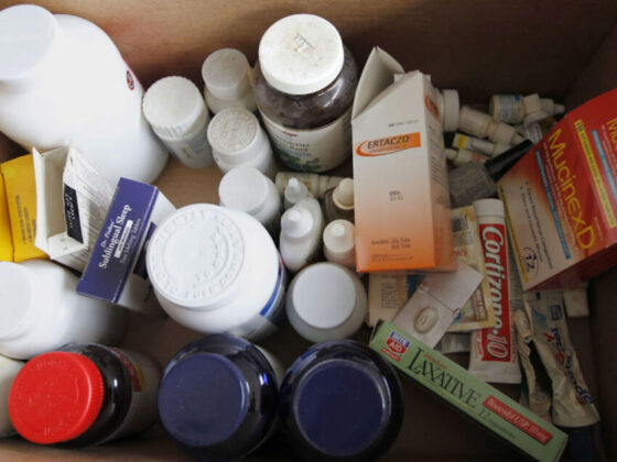Drug take-back yields more than 46 tons in New England