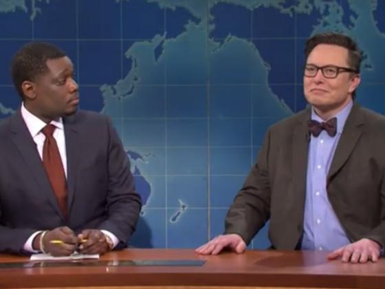 Elon Musk endorses Dogecoin on 'Saturday Night Live' as value plummets