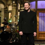 Elon Musk Says in 'SNL' Monologue That He's the First Host With Asperger's Syndrome