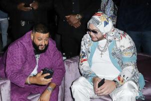 Fat Joe Calls DJ Khaled the Quincy Jones of Hip-Hop