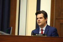 Florida congressman Matt Gaetz's longtime associate pleads guilty to sex trafficking