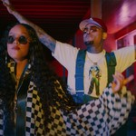 H.E.R. & Chris Brown Link Up for Steamy 'Come Through' Video