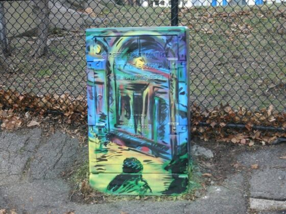 Hey, artists: Boston will pay you $500 to paint original designs on utility boxes