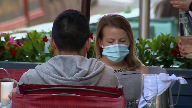 'How many IDs do we need to check?': Restaurant owners concerned about new mask guidance