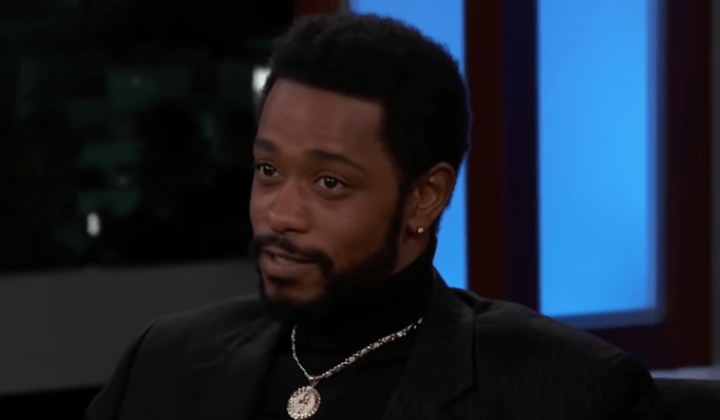 LaKeith Stanfield Apologizes For Anti-Semitic Clubhouse Room