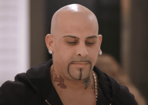 Mally Mal Sentenced To 3 Years In Prison For Running Prostitution Ring!!