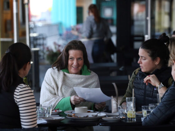 Massachusetts quietly eases restaurant rules for menus, condiments, disinfecting