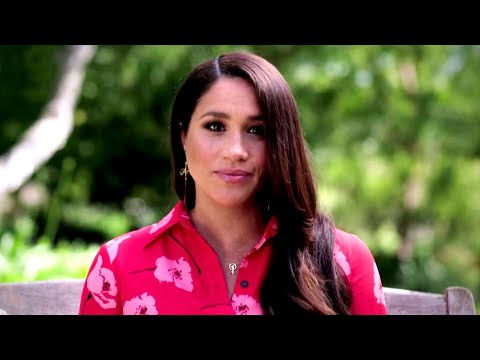 Meghan Markle Reveals Hopes for Her Daughter While Sharing Empowering Message