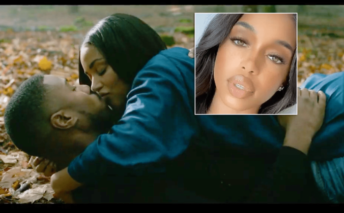 Michael B Jordan & Lauren London Allegedly Had 'Secret Romance' Filming Movie!