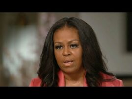 Michelle Obama Admits She Worries About Racism Her Daughters May Face