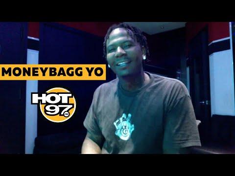 Moneybagg Yo On Working w/ Pharrell, 'Wockesha', + Balancing Life & Career