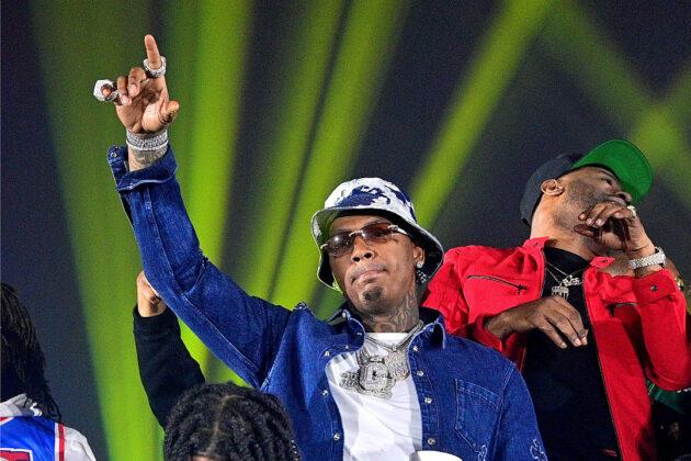 MoneyBagg Yo's A Gangsta's Pain Album Debuts at No. 1