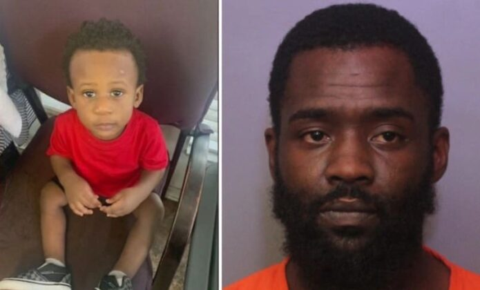 Mother's 'Live-In Boyfriend' Murders Her 2 Yr Old Son For Peeing On Couch!!