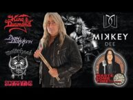 "Motörhead's Mikkey Dee on his last conversation with Lemmy: ""He wanted to be onstage"""