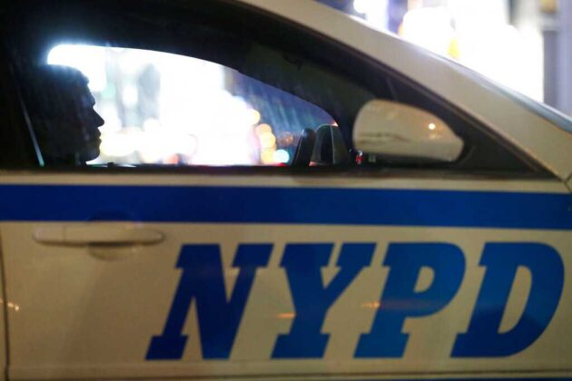 New England woman among 3 shot, including child, in Times Square