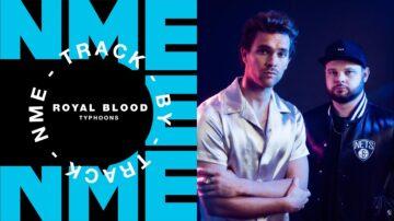 NME Radio Roundup 10 May 2021: Coldplay, DJ Khaled, Royal Blood and Warpaint