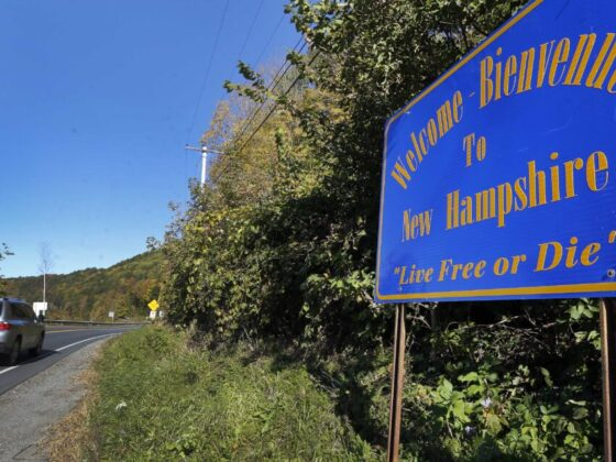 Officials expect summer tourism rebound in New Hampshire