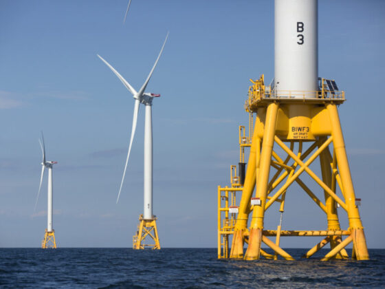 Offshore wind project near Martha's Vineyard approved