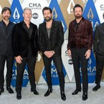 Old Dominion Singer Matthew Ramsey Hospitalized Ahead of Tour