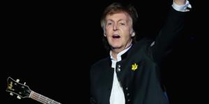 Paul McCartney and Rick Rubin's New Documentary Series Coming to Hulu