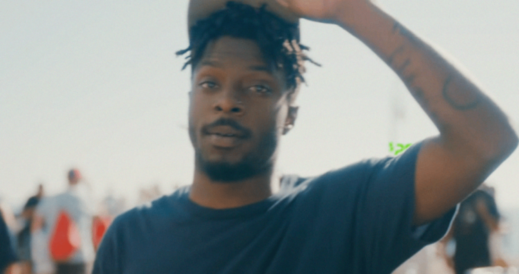 Rapper Isaiah Rashad DEAD Broke; Move Back To Mama's House DUE TO ADDICTION!