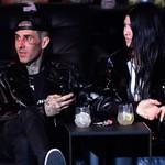 See the Sweet Message Kourtney Kardashian Tattooed on Travis Barker