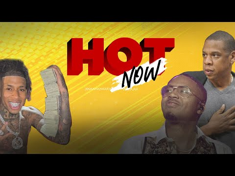 Should Jay-Z & Nas Have A Joint Album? | HOT Now