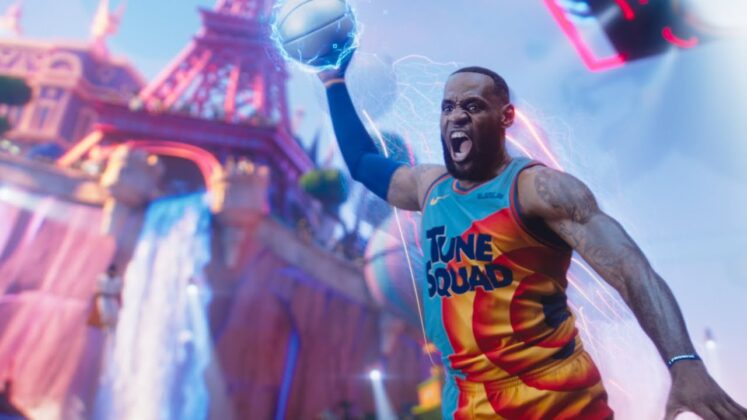 'Space Jam' to get 4K re-release ahead of sequel, 'A New Legacy'